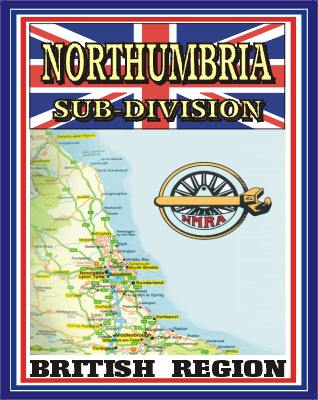 Northumbria Sub Div T shirt design
